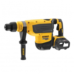 DeWALT DCH733N Πιστολετο 13.3J 54V XR BRUSHLESS sds-max Li-ion SOLO