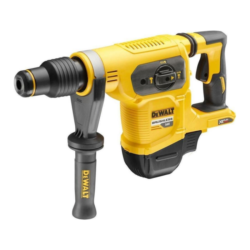 DeWALT DCH481N Πιστολετο 6.1J 54V XR BRUSHLESS sds-max Li-ion SOLO