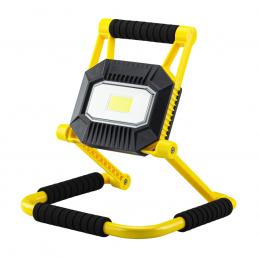 Προβολεας LED επαναφορτιζομενος 1600Lumens BORMANN BPR6000 028888