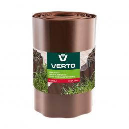 Διαχωριστικο εδαφους για παρτερια 20cm VERTO 15G515