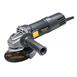 Γωνιακος τροχος 1200W 125mm ρυθμιζομενος FFGROUP AG125/1200E HD 45589