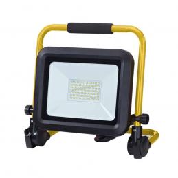 Προβολεας LED 50W 4000K αδιαβροχος FFGROUP 45273