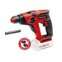Einhell Πιστολετο 18V SDS-PLUS TE-HD18-12Li SOLO 4513970