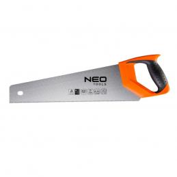 Σεγατσα 400mm με πλαστικη λαβη NEO TOOLS 41-061 407051