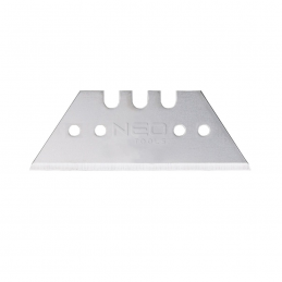 Ανταλλακτικες λαμες 52mm 5τμχ NEO TOOLS 64-410 400267