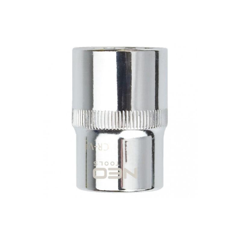 Καρυδακι πολυγωνο 1/2 27mm NEO TOOLS 08-597 408423