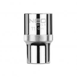 Καρυδακι εξαγωνο 1/2 11mm NEO TOOLS 08-011 403527