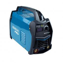 Ηλεκτροκολληση Inverter 160A BORMANN PRO BIW1700 028253