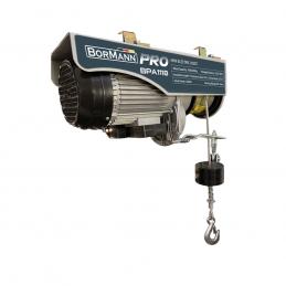 Γερανακι ηλεκτρικο 250/500kg BORMANN PRO BPA5118 036210