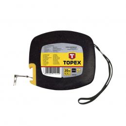Μετροταινια 20m TOPEX 28C412 112149