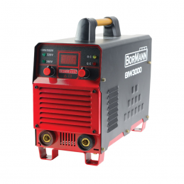 Ηλεκτροκολληση Inverter 250A BORMANN BIW3000 018537