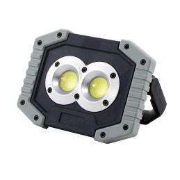 Προβολεας LED επαναφορτιζομενος BORMANN BRL8000 022244