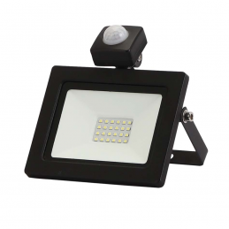 Προβολεας LED 20W 4000K αδιαβροχος BORMANN BLF1600 026877