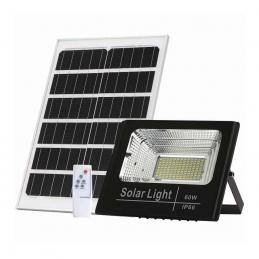 Προβολεας LED με φωτοβολταϊκο 40W 4000K BORMANN BLF2100 026921