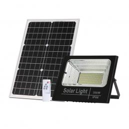 Προβολεας LED με φωτοβολταϊκο 200W 4000K BORMANN BLF2500 033882