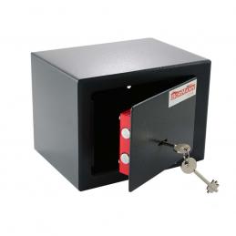 Χρηματοκιβωτιο με κλειδαρια BORMANN BDS2100 022633
