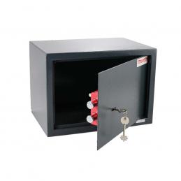 Χρηματοκιβωτιο με κλειδαρια BORMANN BDS2200 022640