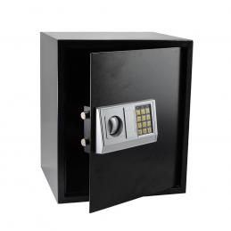 Χρηματοκιβωτιο ασφαλειας ηλεκτρονικη κλειδαρια  BORMANN BDS5000 021889