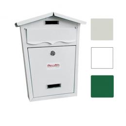 Γραμματοκιβωτιο Γκρι-Μπεζ BORMANN BMB1302