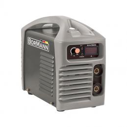 Ηλεκτροκολληση Inverter 180A BORMANN BIW1585 033189