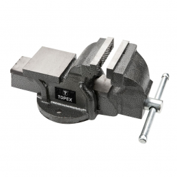 Μεγγενη 75mm TOPEX 07A107