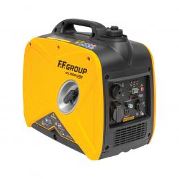 Γεννητρια βενζινης 3.2kVA Inverter FFGROUP GPG2500I PRO 46101