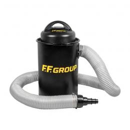Αναρροφητηρας ρινισματων και σκονης 1200W FFGROUP DC50 PLUS 45995