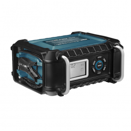 Φορτιστης-Εκκινητης μπαταριας 12V και 24V BORMANN PRO BBC2015 037255
