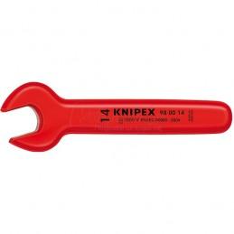 Γερμανικο κλειδι μονο 10mm KNIPEX 98 00 10 (μονωμενο)