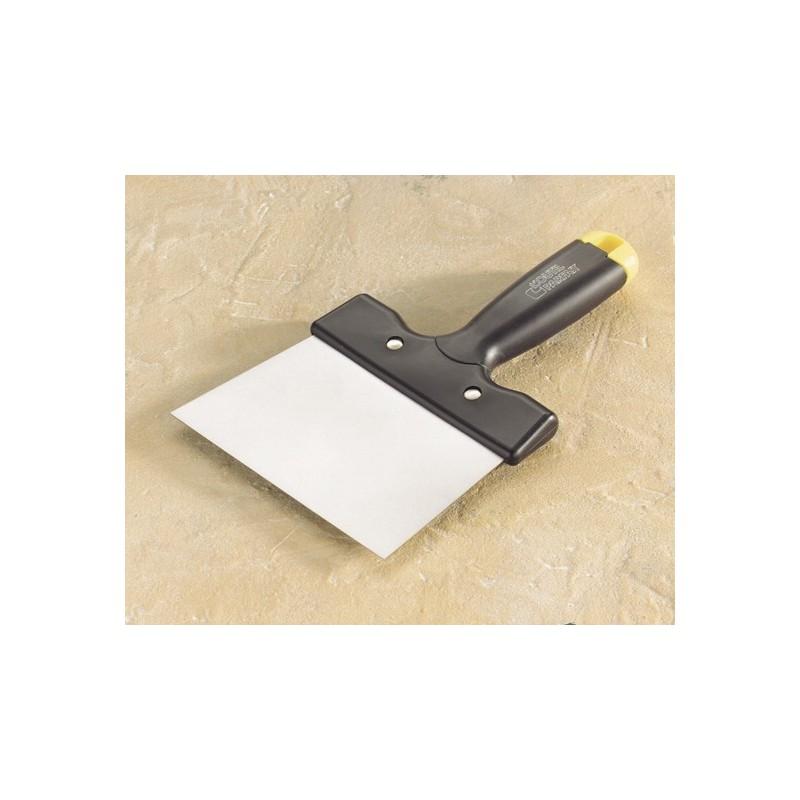 Σπατουλαδορος με πλαστικη λαβη Inox 18cm LOUTIL PARFAIT