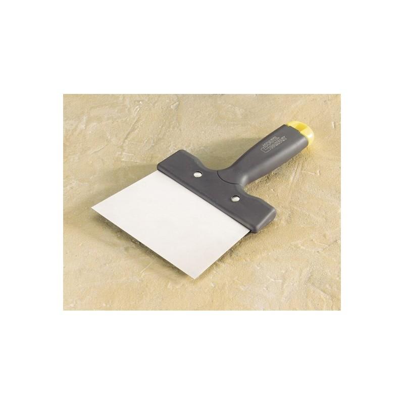 Σπατουλαδορος με πλαστικη λαβη Inox 14cm LOUTIL PARFAIT Softline