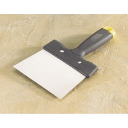 Σπατουλαδορος με πλαστικη λαβη Inox 18cm LOUTIL PARFAIT Softline