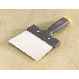 Σπατουλαδορος με πλαστικη λαβη Inox 20cm LOUTIL PARFAIT Softline