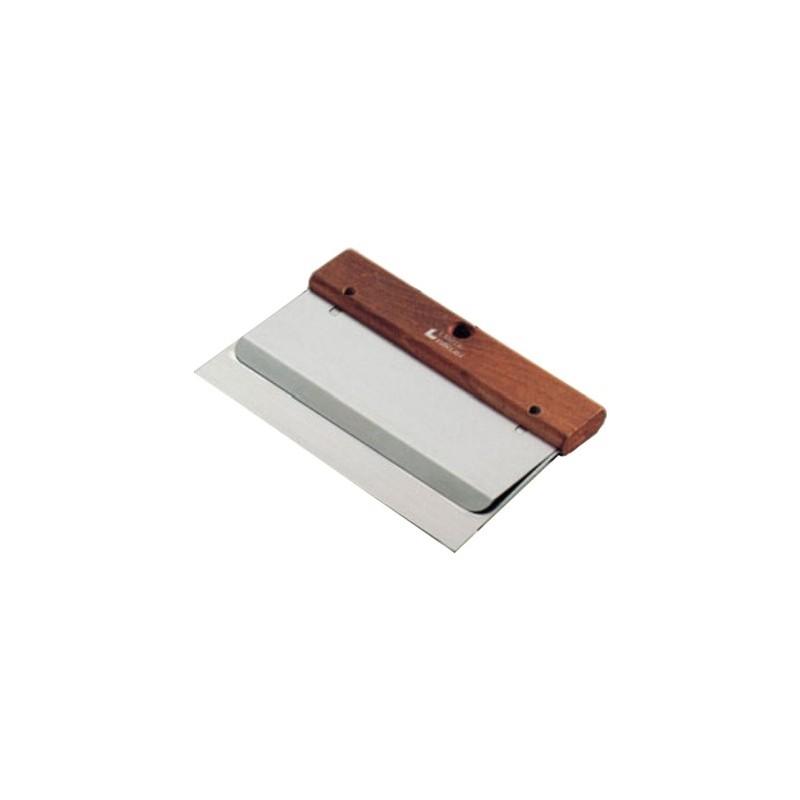 Σπατουλα με διπλη λαμα 30cm LOUTIL PARFAIT