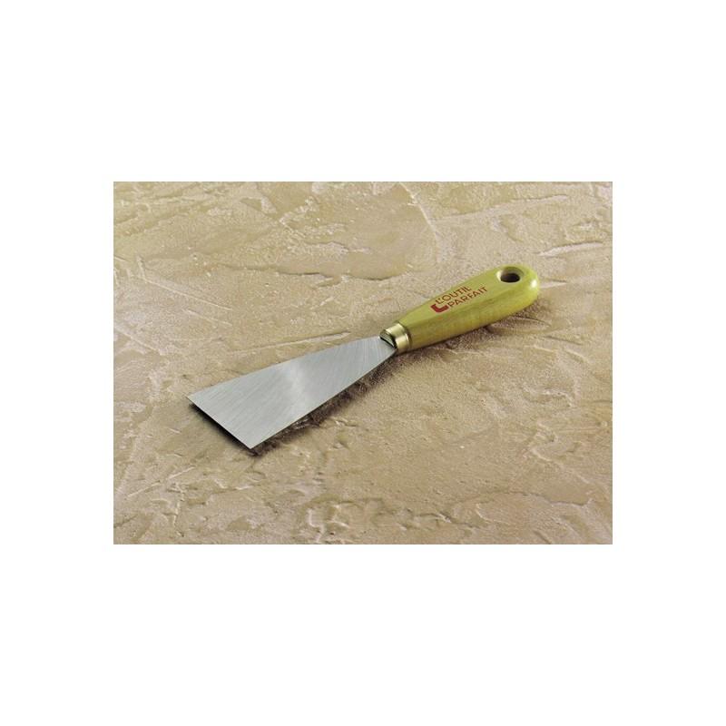 Στοκαδορος με ξυλινη λαβη 1cm LOUTIL PARFAIT