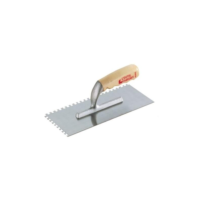 Μυστρι πλακαδων με δοντι 10x10mm LOUTIL PARFAIT