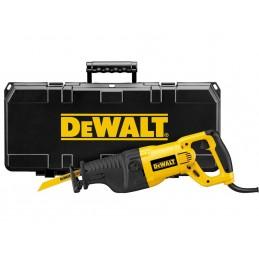 DeWALT DW311K Σπαθοσεγα εκκρεμής βαρέως τύπου 1200W