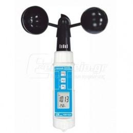 Φορητο ανεμομετρο/βαρομετρο/υγρασ./θερμομ. LT ABH-4224